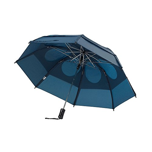 GustBuster Metro Umbrella, Herren, Navy