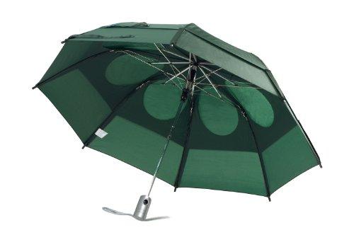 GustBuster Metro Umbrella, Herren, grün