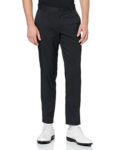 Nike Herren Flex Slim Core Golfhose, Black, 40-32