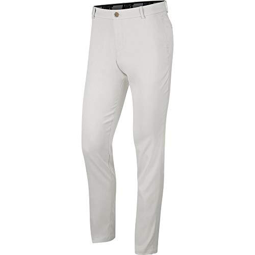 Nike Herren Flex Golfhose In Schmaler Passform, Beige (Light Bone), 36-32