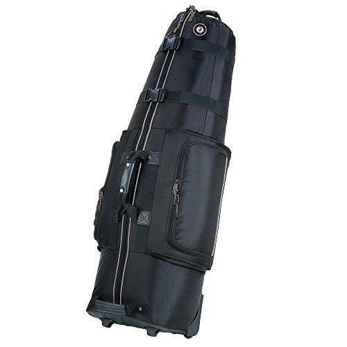 Golf Travel Bags Medaillon 6.0Reisetasche 2017schwarz/slate