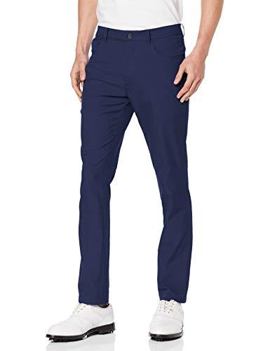 PUMA Herren Jackpot 5 Pocket Pant Hose, Peacoat, W30/L32