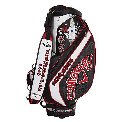 Callaway Golf Major Staff Bag PGA 2019 Limited Edition