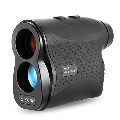 LIZHIOO Laser-Entfernungsmesser, Golf Range Finder, Wasserdicht Range Finder Mit Slope, Verwendet for Golf Entfernungsmessung Und Sportereignis Distanzmessung