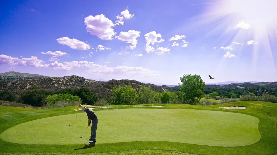 Golf News zur schönsten Sportart der Welt