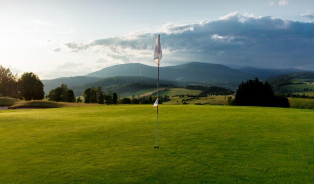 Golfplätze in Bayern