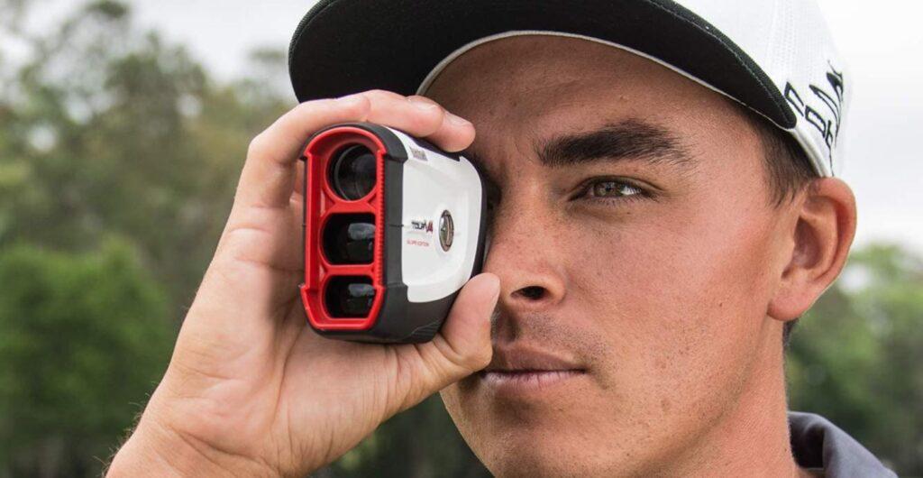Golf Laser-Entferungsmesser