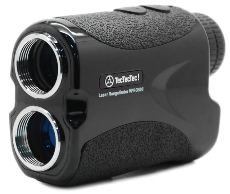 Golf-Laser-Entfernungsmesser TecTecTec VPro500
