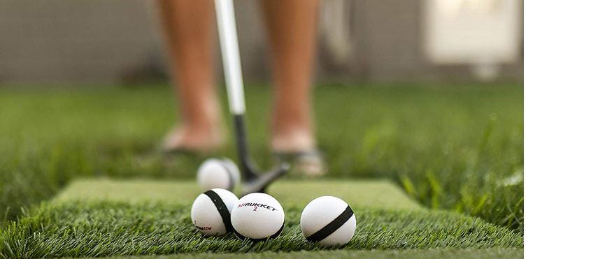 Golf Puttingmatten 2021